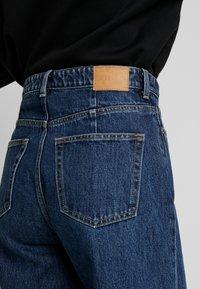 Weekday - ACE OHIO - Flared Jeans - blue denim - 5