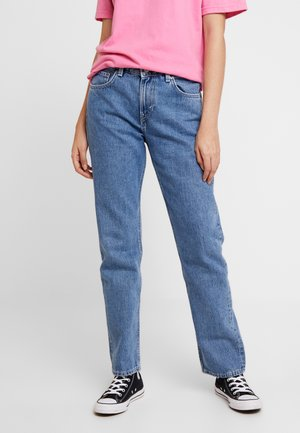 DASH - Straight leg jeans - sky blue