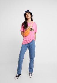 Weekday - DASH - Jeans straight leg - sky blue - 1