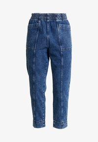 Weekday - BYRON - Jeans relaxed fit - acid - 3
