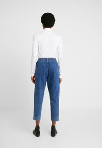 Weekday - BYRON - Jeans relaxed fit - acid - 2