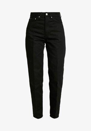 LASH - Relaxed fit jeans - black