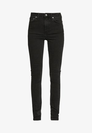 THURSDAY  - Slim fit jeans - tuned black