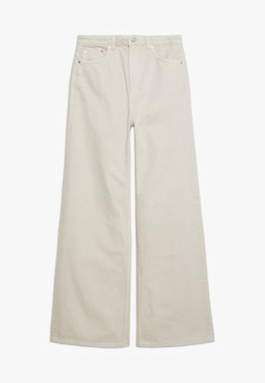 ACE - Relaxed fit jeans - offwhite