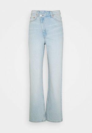 SKEW  - Jeans a sigaretta - fresh blue