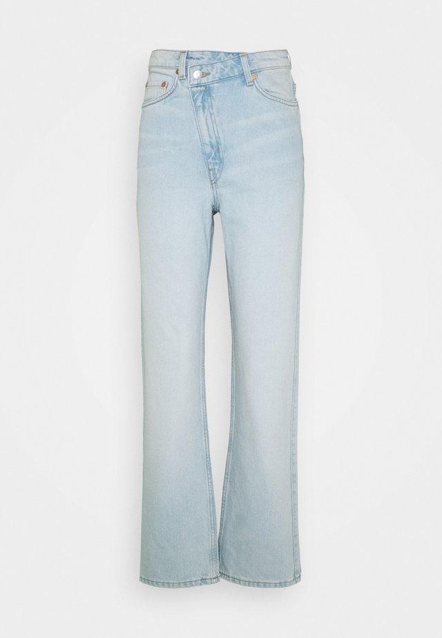 SKEW  - Straight leg jeans - fresh blue