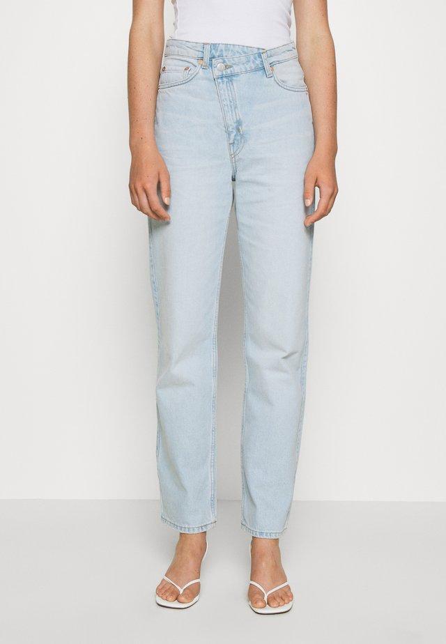 SKEW  - Jean droit - fresh blue