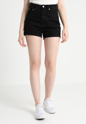 ROW - Short en jean - glory black