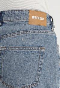 Weekday - Džínové kraťasy - week blue - 3