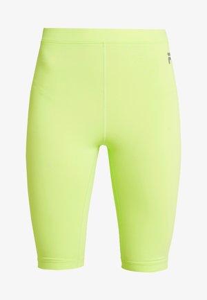 FILA FOR WEEKDAY LOLA - Short - sharp green