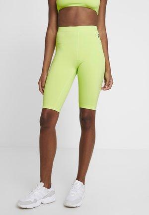 FILA FOR WEEKDAY LOLA - Shorts - sharp green