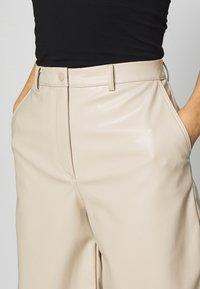 Weekday - SANNA - Shorts - beige - 4