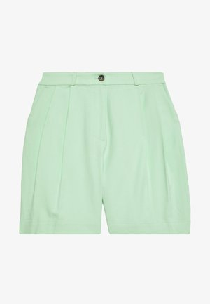 LYON - Shorts - dusty green