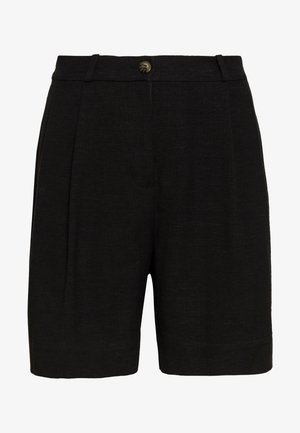 LYON - Shorts - black