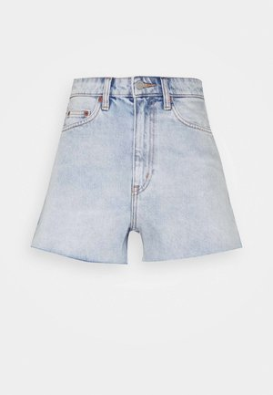 ROWE  - Jeansshorts - morning blue