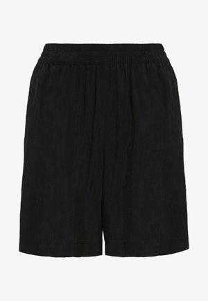 WANDA - Shorts - black