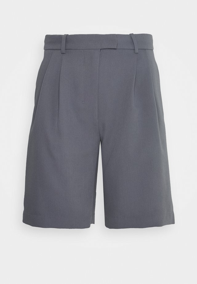 PARKER  - Shortsit - grey medium dusty