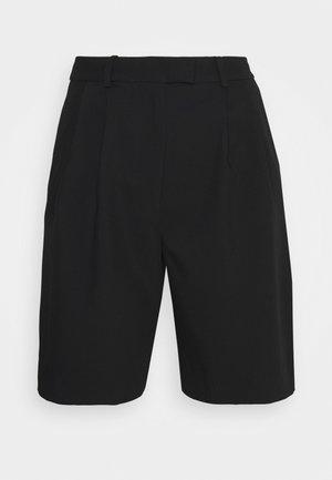 PARKER  - Shorts - black