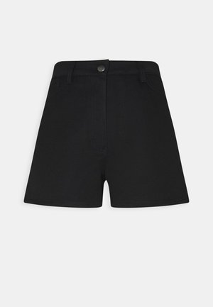MIRRO  - Shorts - black
