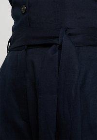 Weekday - ZITA - Jumpsuit - navy - 6