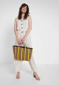 Weekday - THELMA  - Tuta jumpsuit - off white - 1