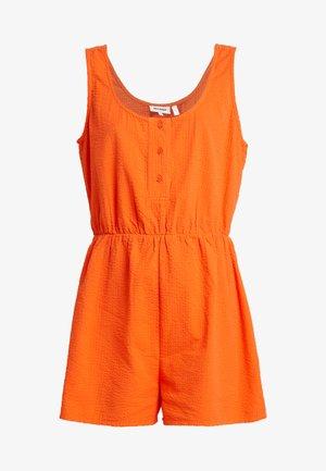 DINAH - Tuta jumpsuit - orange