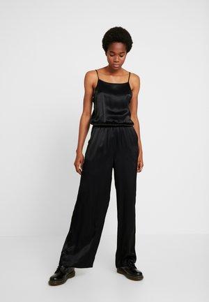 FION - Jumpsuit - black
