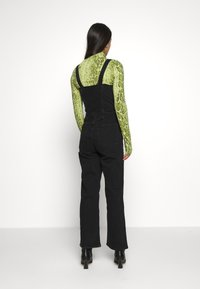 Weekday - AUGUSTA JUMPSUIT - Overal - tuned black - 2