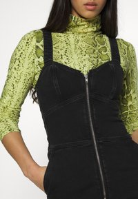 Weekday - AUGUSTA JUMPSUIT - Overal - tuned black - 3
