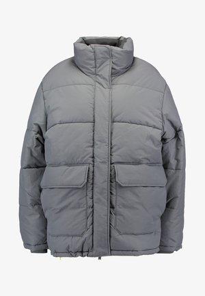 IVY - Zimní kabát - grey