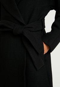 Weekday - LIA COAT - Classic coat - black - 5