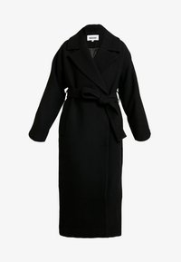 Weekday - LIA COAT - Classic coat - black - 4