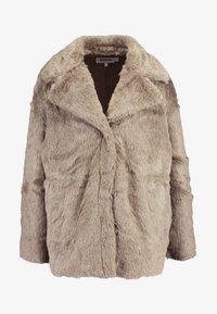 Weekday - TABITHA FAUX - Zimní bunda - grey - 4