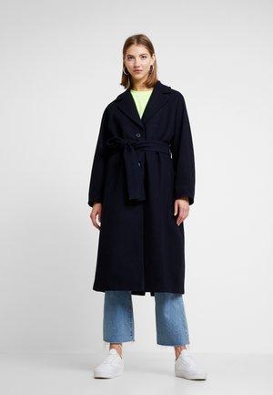 VIVI COAT - Classic coat - navy