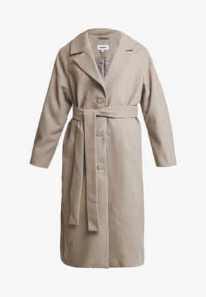 VIVI COAT - Płaszcz wełniany /Płaszcz klasyczny - mole