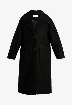 JENNIE COAT - Zimní kabát - black