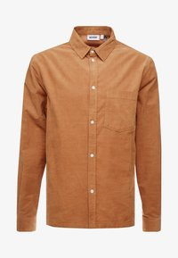 Weekday - WISE - Skjorte - beige - 3