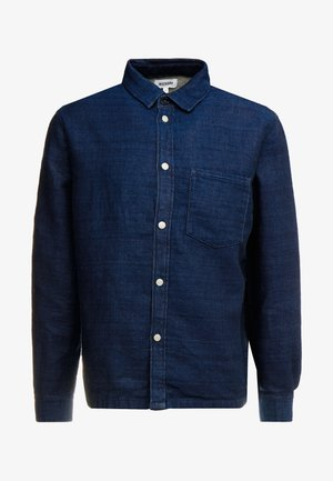 WISE SHIRT WAVY - Skjorter - blue