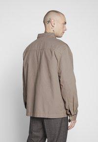 Weekday - EDEN - Shirt - clay - 2