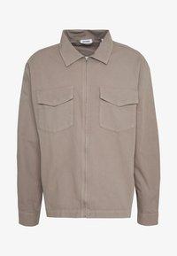 Weekday - EDEN - Shirt - clay - 4