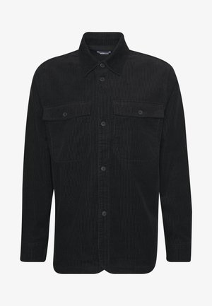 DALTON - Shirt - black
