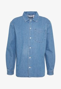 Weekday - Chemise - dream blue - 4