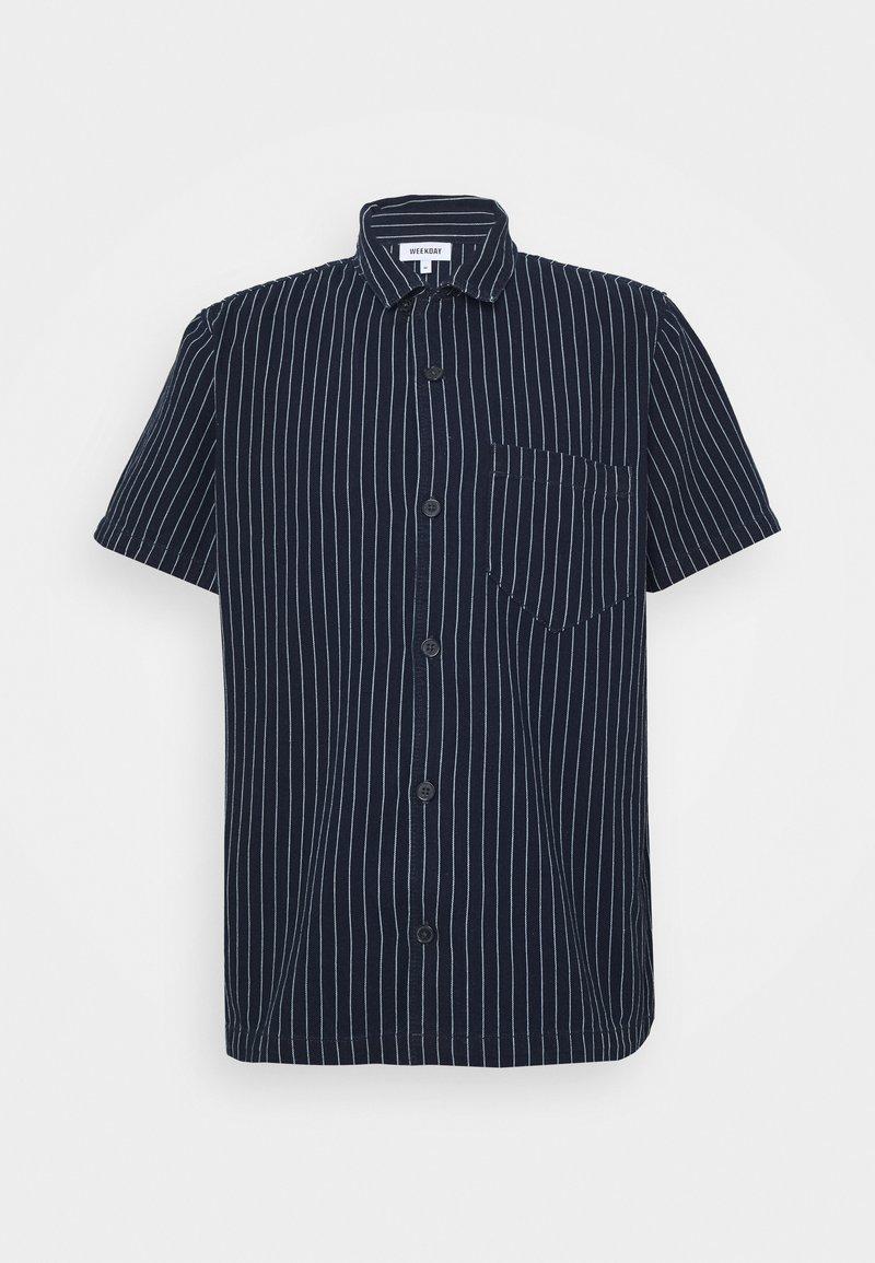 Weekday - DUO - Košile - blue