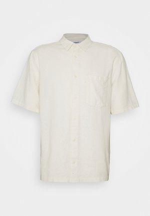 RANDY SHIRT - Camicia - white