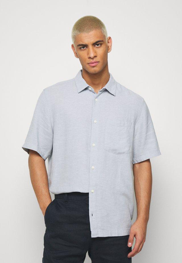 RANDY SHIRT - Skjorte - light blue