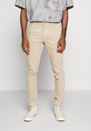 SUNDAY  - Kalhoty - beige