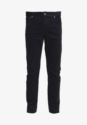 SUNDAY  - Trousers - navy
