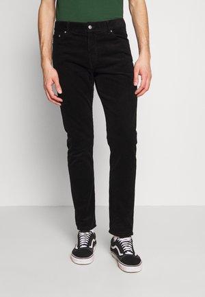 SUNDAY  - Kalhoty - black