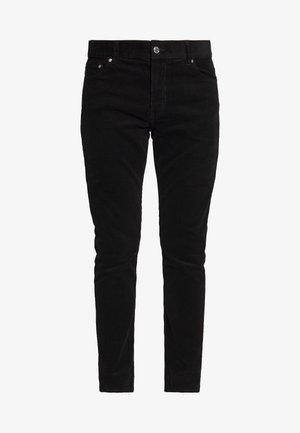 SUNDAY  - Trousers - black