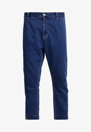 MARD TROUSERS - Pantalon classique - dream blue